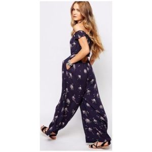 Free People Aster Jumpsuit